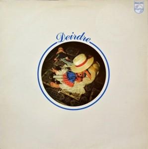 ディアドリ Deirdre レコード