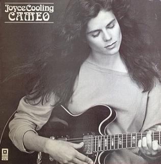 ジョイス・クーリング Joyce Cooling / Cameo レコード