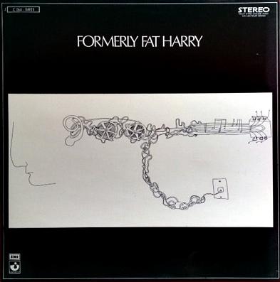 フォーマリー・ファット・ハリー FORMELY FAT HARRY レコード